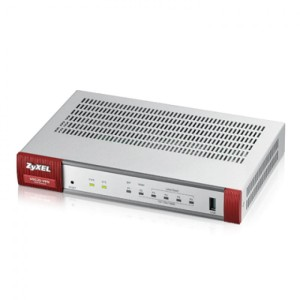 Zyxel VPN Firewall 1xWAN 1xSFP 4xLAN  USG20-VPN  - Device Only