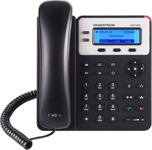 Grandstream Telefon IP GXP 1625 HD